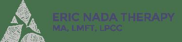 ERIC NADA THERAPY MA, LMFT Logo